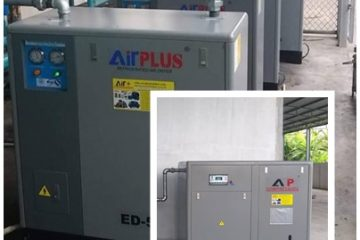 Service & Maintenance – Air Plus Engineering